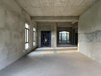 欧洲城高品质墅区 超大院子大院子主卧室一百平可装电梯 位置佳