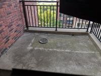 真房源,城南金鹏玫瑰郡顶楼复式,两个露台,只卖全款,实验小学和六中学区