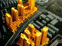 二小实验泰鑫现代城2室2厅1卫80万住宅