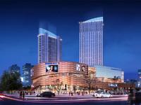 苏宁广场公寓,70年产权,朝南,精装修,滁州市最繁华地段,配套设施完善