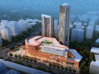 降价出售 苏宁广场 滁州地标 楼层好 朝南 真正的市中心 眺望整个滁州 配套齐全