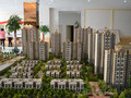 银润明珠城实景图
