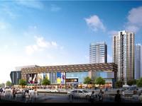 七彩世界欢乐城3室2厅1卫89平米79万住宅