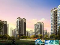 出售 发能国际城,16楼,110平米,三室两厅,豪华品牌硬装满五唯一113.8万
