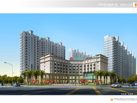 裕坤丽景城96平两室两厅全新装修全配送电器送家具拎包入住家主诚心出售报价72万