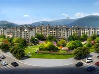 出售永鑫金色春天4室2厅2卫169平米115万住宅