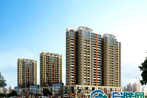 泰鑫現代城