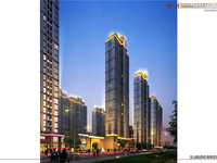 尚城国际 两室两厅 78平方 65万可谈!!!