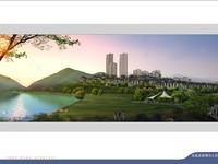 三盛颐景御园别墅 全新毛坯无税位置极好 滁州的长寿村 看中价好谈