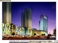 泰鑫現代城兩室精裝全配,拎包入住,市中心,交通方便