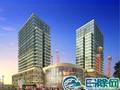 中州国际商城效果图