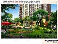 旺角花园 位于南谯区政府边上 顶楼复式房 精装修观景房 价格便宜