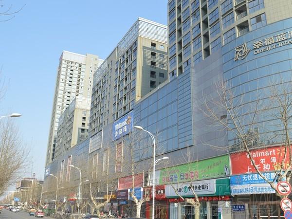 泰鑫中环国际广场 54.8万 电梯房 2室2厅 71平 精装修 全屋壁纸拎包入住