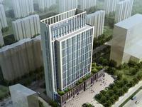 亚东新城国际,可住家可办公。