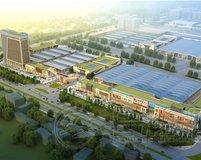 滁州市中垦农产品国际园商住二用一楼门面房