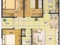 白云商厦中环国际 精装大3房 138平米